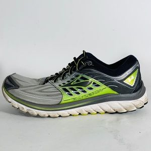 Brooks Glycerin 14 Running Athletic Shoes Size 10